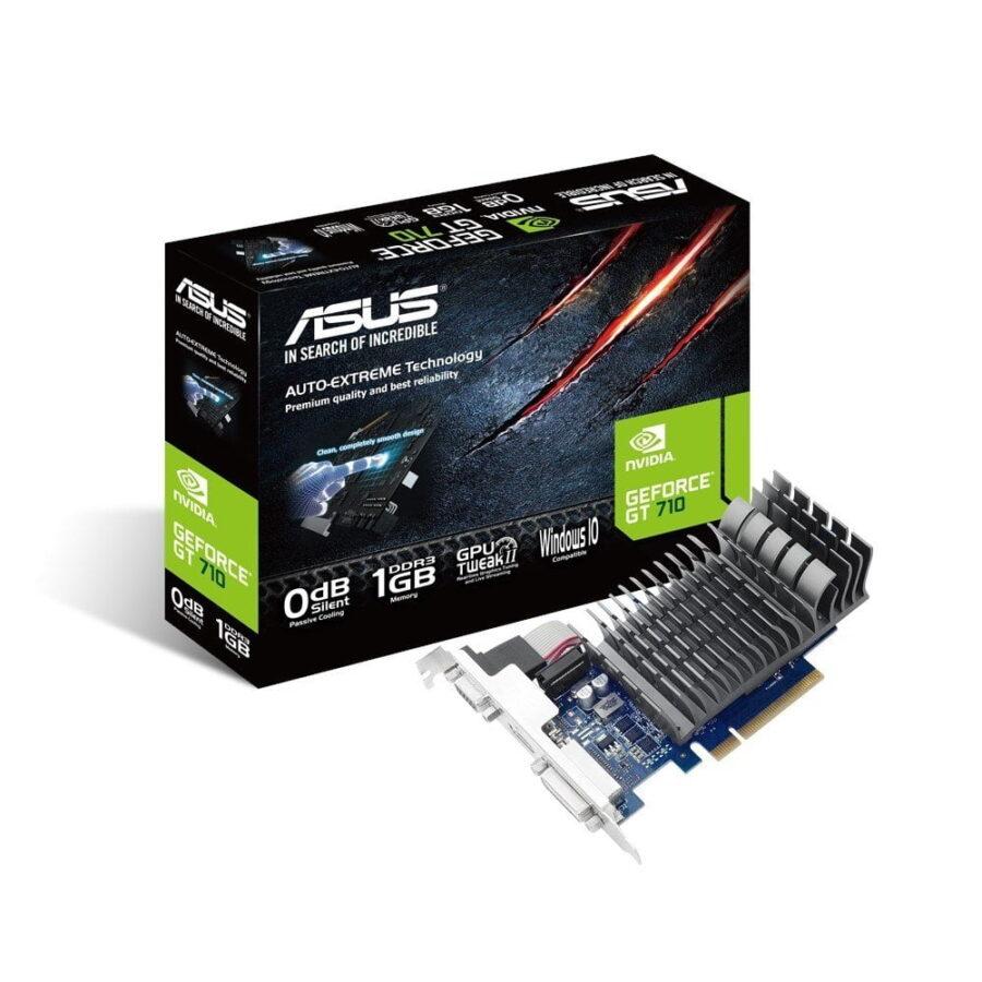 Asus GT710 1gb gddr5 - 1