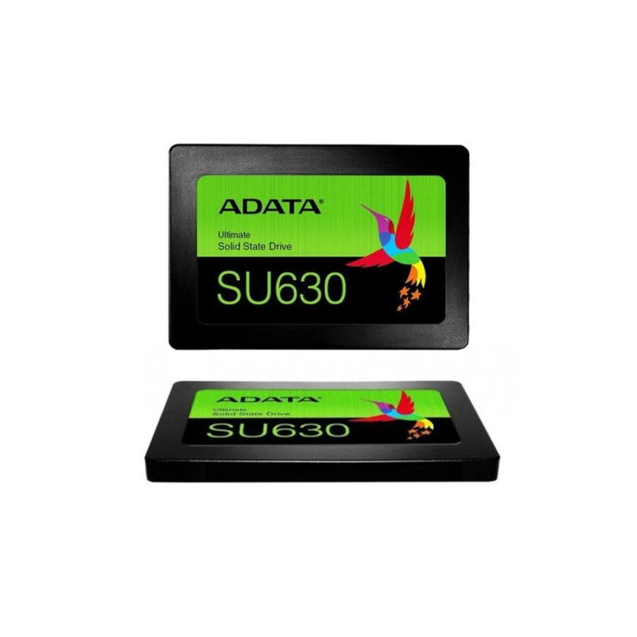 Disco duro SSD Adata - 3