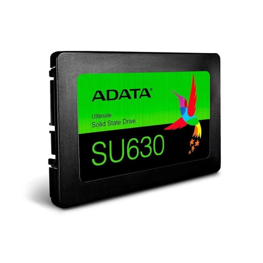 Disco duro SSD Adata 630 - 1