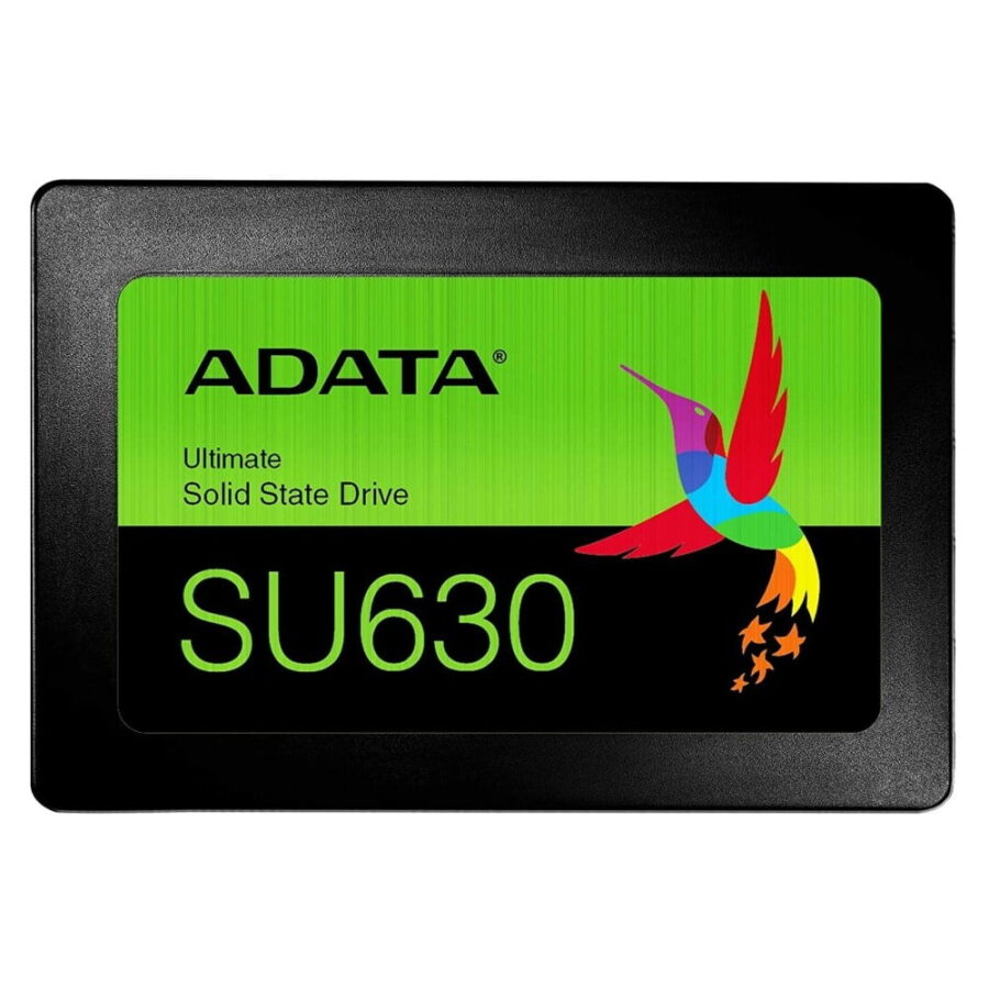 Disco duro SSD Adata 630 - 2