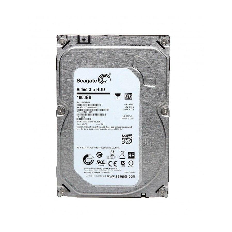 Disco duro Seagate 1TB - 1