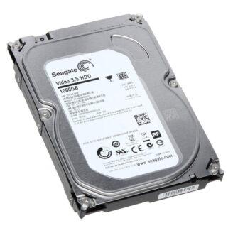 Disco duro Seagate 1TB - 2