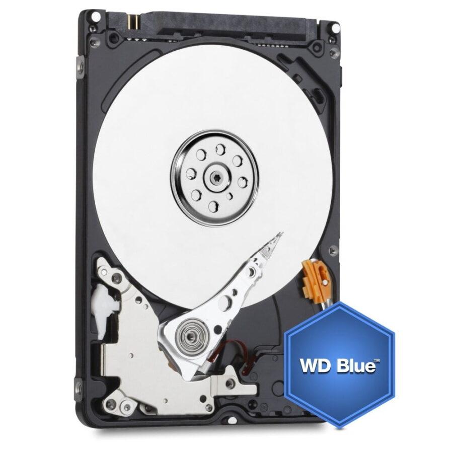 Disco duro western digital - 1
