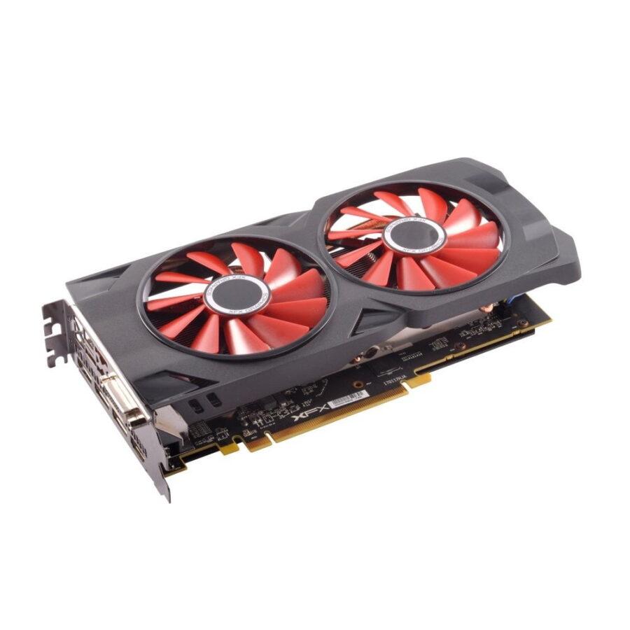 RX 570 8GB OC - XFX 2