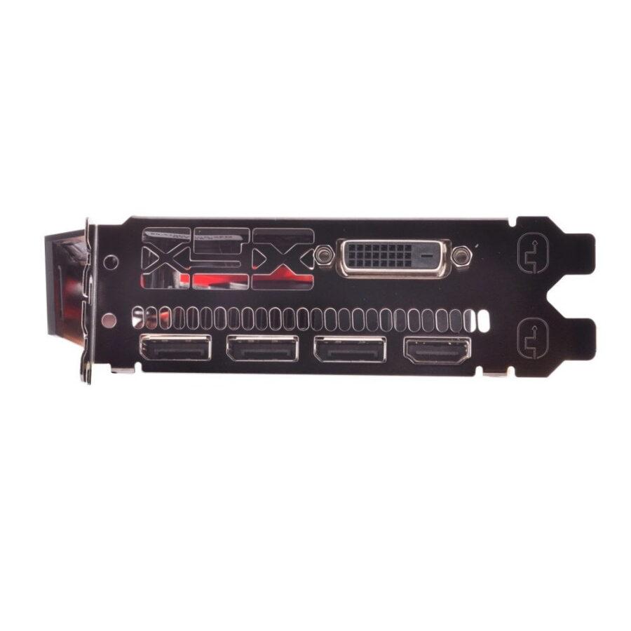 RX 570 8GB OC - XFX 3