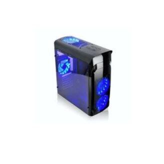 case gamer azul - 1