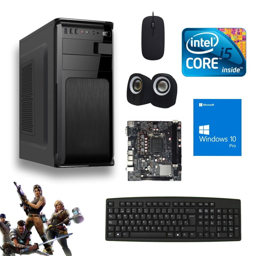 cpu core i5 3470 - 1