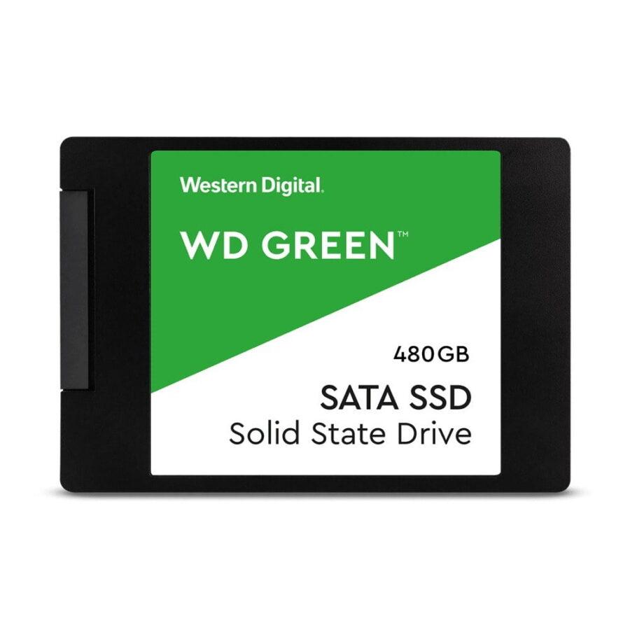disco duro ssd 480gb western digital
