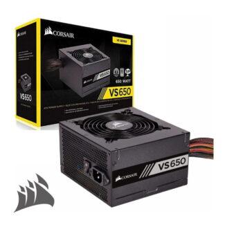 fuente de poder corsair 650w - 01