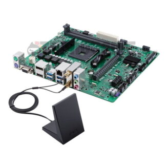 mainboard asus a320m-r pro wifi - 4