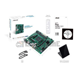 mainboard asus a320m-r pro wifi - 5