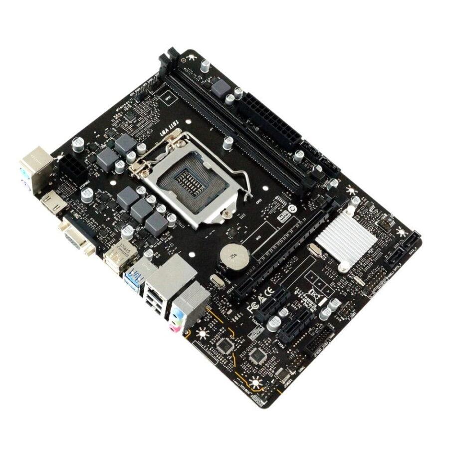 mainboard h310mph biostar - 2