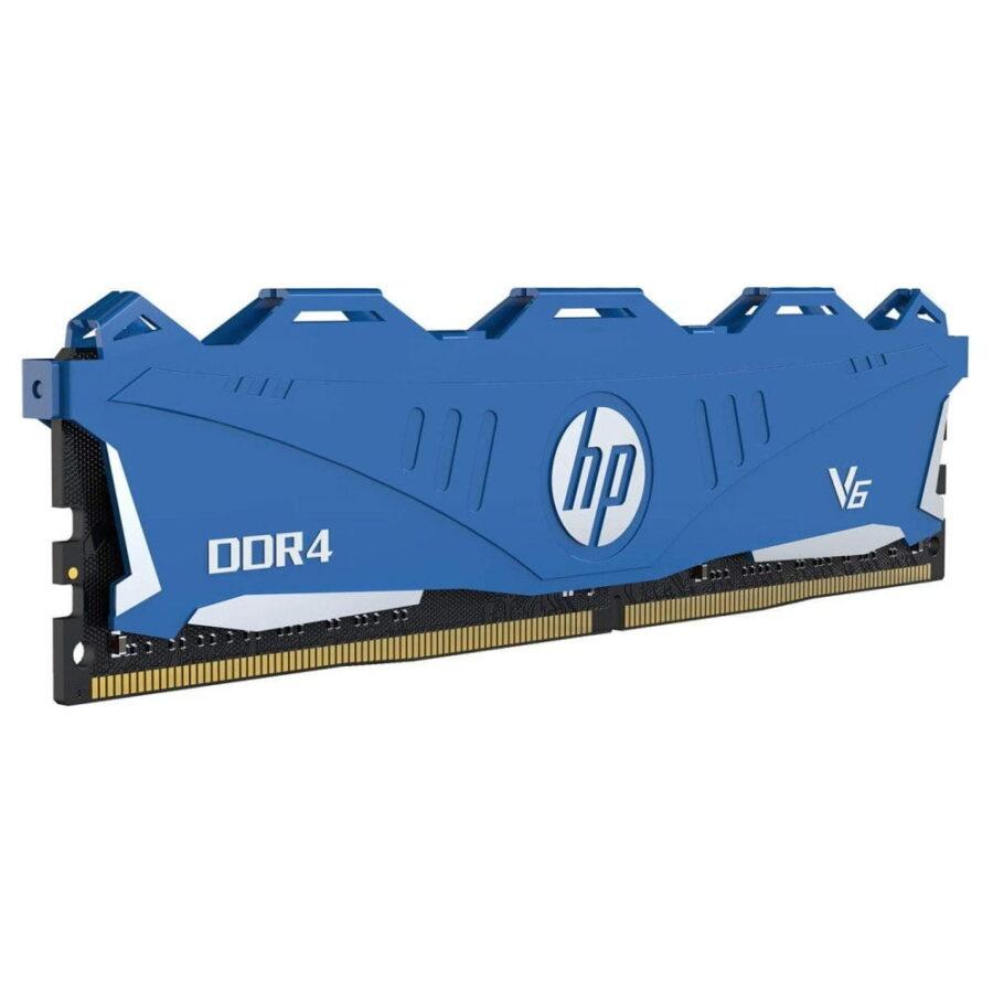 memoria ram hp ddr4 3000 Blue - 2