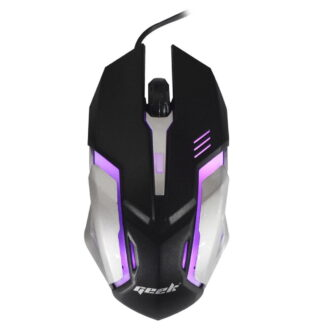 mouse gamer gm60 - 1