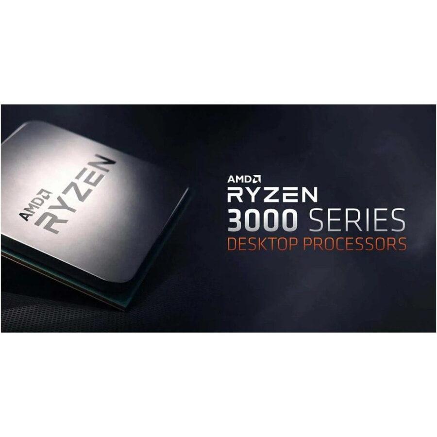 procesador ryzen 3 3200g - 4