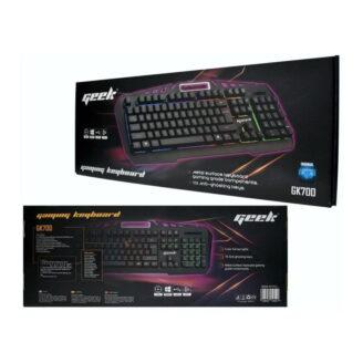 teclado gamer havit gk700 - 2