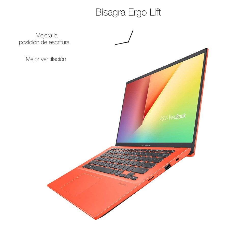 Laptop asus vivobook X412FA - 4