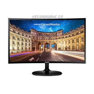 Monitor Samsung Curvo Cf390 - 1