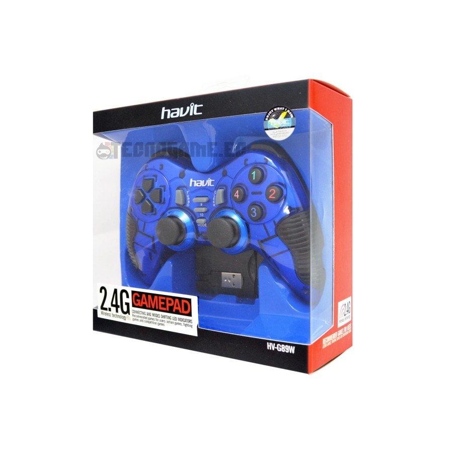 Palanca Gamepad Havit HV-G89W - 2