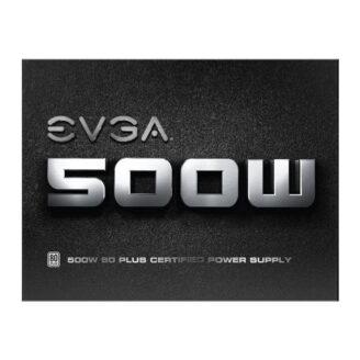 fuente de poder evga 80+ white - 4