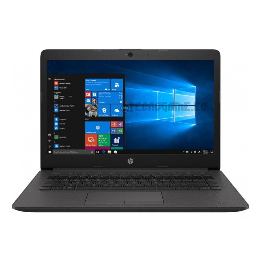laptop hp 240 G7 4gb 1tb - 1