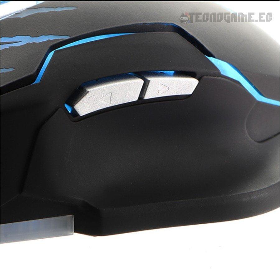 mouse gamer xtech XTM-610 - 2