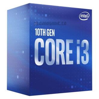 procesador core i3 10100 - 1