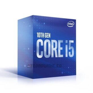 procesador core i5 10400 - 2