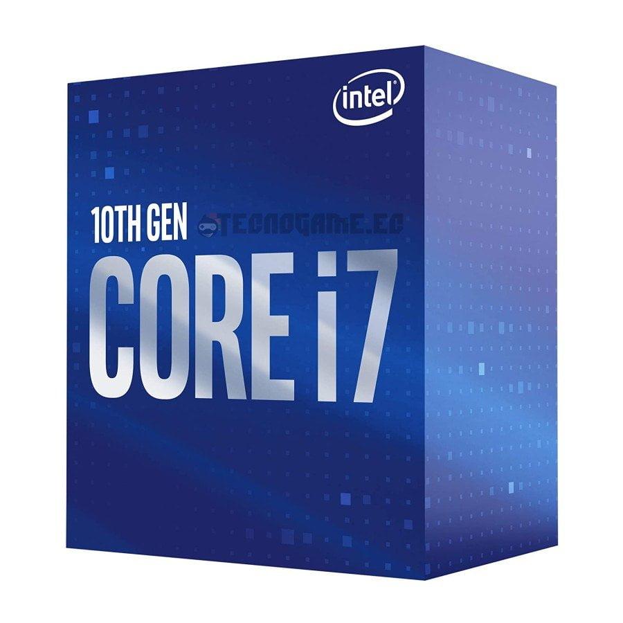procesador core i7 10700 - 3