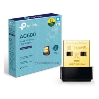 Adap. Wifi Usb Tplink T2U Plus Nano - 1