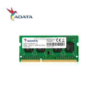 Adata 4gb 1600 ddr3 - 2