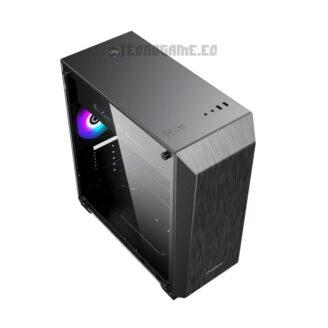 Case gamer gamemax nova n5 - 3