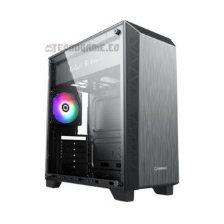 Case gamer gamemax nova n5
