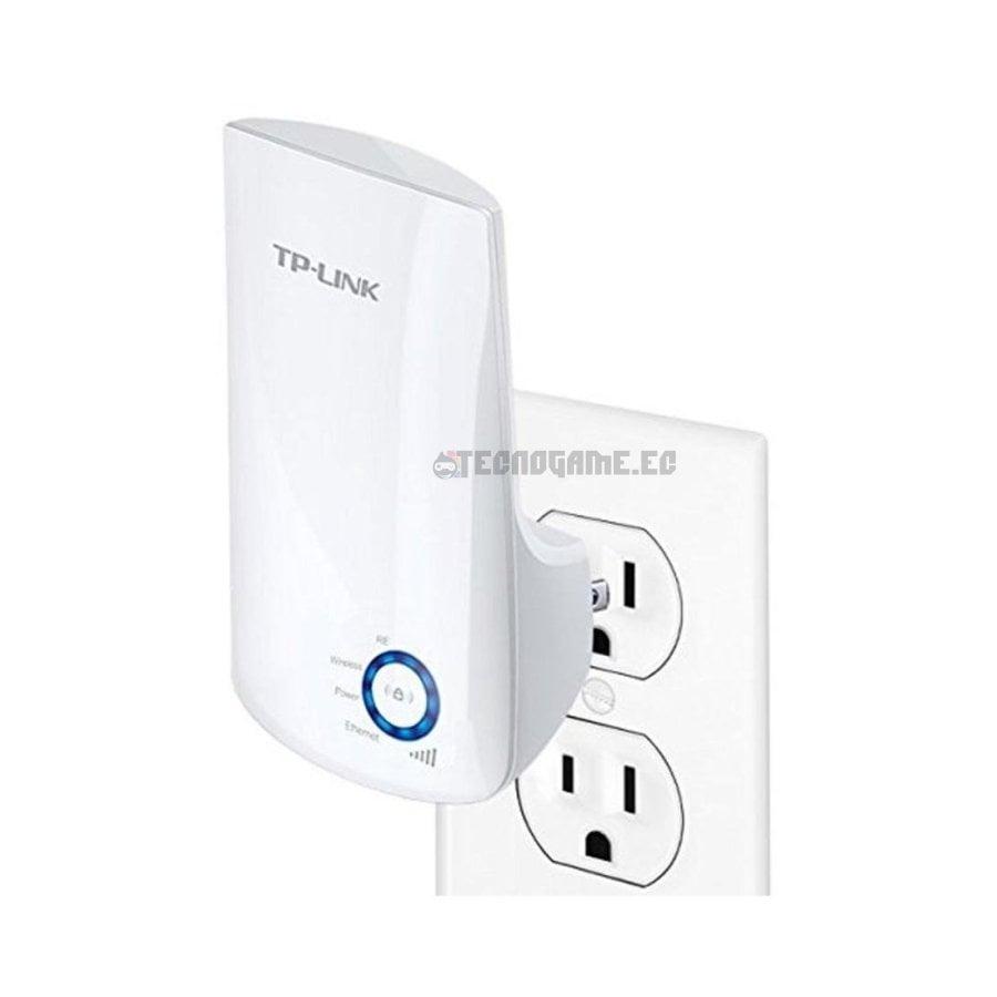 Extensor Wifi TP Link WA850RE - 4