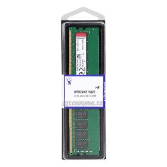Memoria Ram Kingston 8Gb 2400 - 1