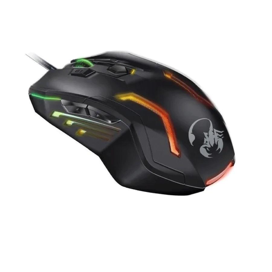 Mouse-Gamer--RGB---Genius-Scorpion-Spear-PRO