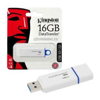 Pendrive 16GB Kingston G4 - 1