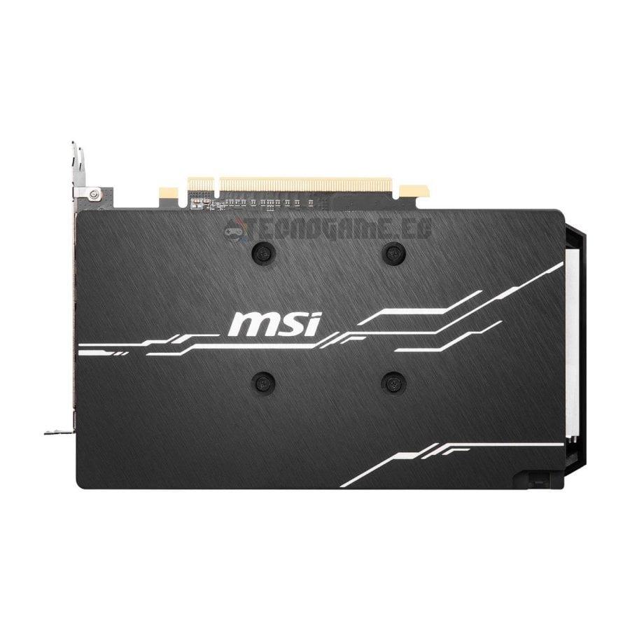 Tarjeta Gráfica Rx5500 xt MSI Mesh - 3