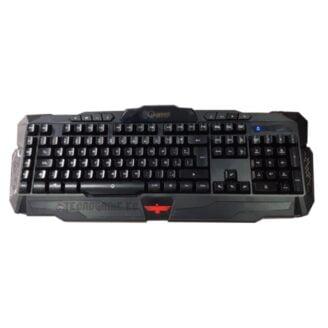 Teclado Gamer Quasad QGK-927 - 1