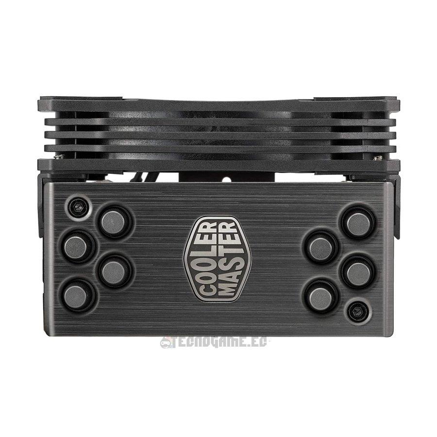 Cooler Master Hyper 212 Black Edition Rgb - 5