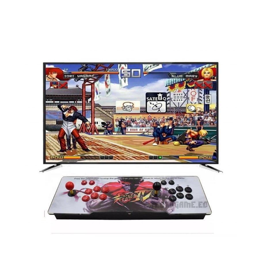Gamepad Arcade Pandora 4000 Juegos - 2