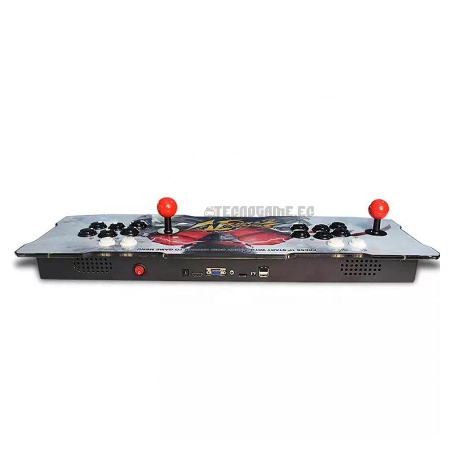 Gamepad Arcade Pandora 4000 Juegos - 4