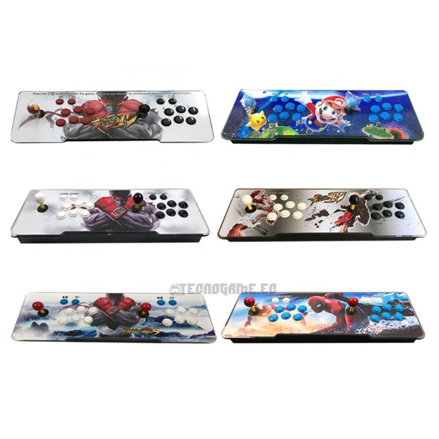 Gamepad Arcade Pandora 4000 Juegos - 5