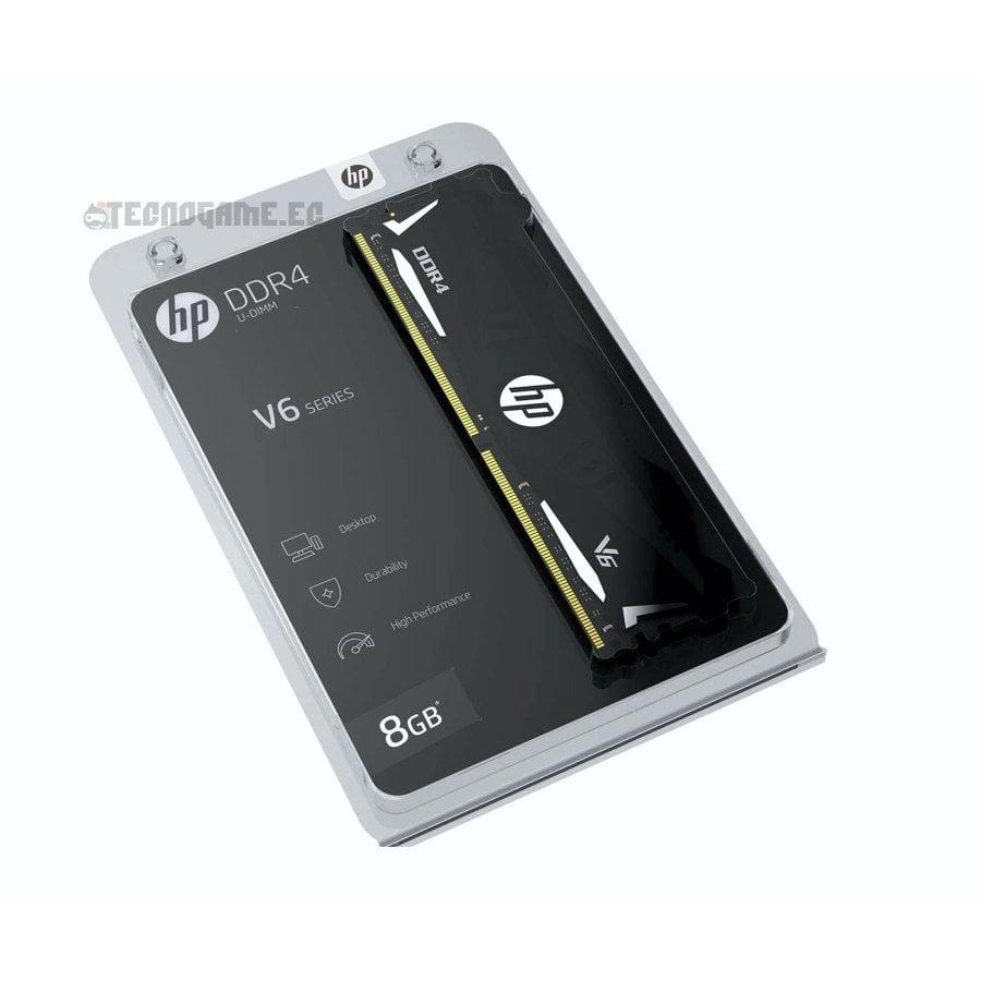 HP ddr4 3200 Black - 1