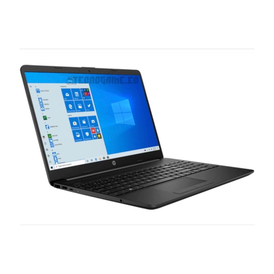 Laptop Hp GW0023LA Negro Ryzen 5 - 1