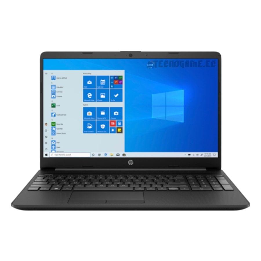 Laptop Hp GW0023LA Negro Ryzen 5 - 3