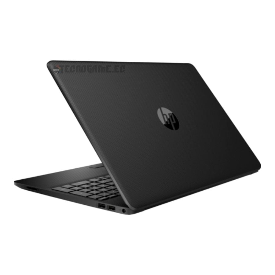 Laptop Hp GW0023LA Negro Ryzen 5 - 4