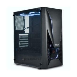 case quasad gamer fearless - 1