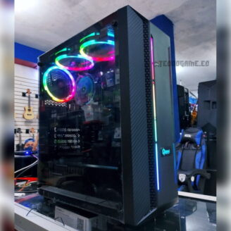 case quasad gamer rager - 3