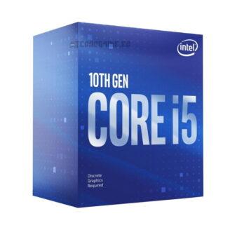procesador core i5 10400F - 2